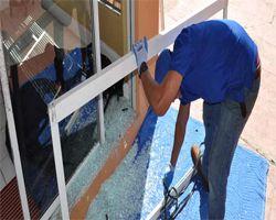 Sửa cửa kính cường lực an toàn chuyên nghiệp