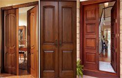 Vì sao nên chọn dịch vụ sửa cửa gỗ của Cty Phương Đông