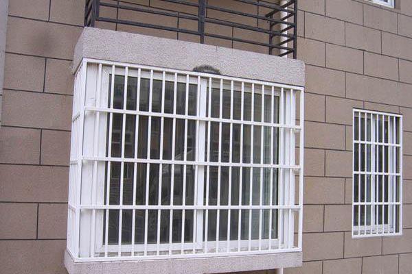 Làm chuồng cọp chung cư mới
