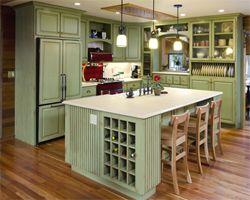 Màu sắc chủ đạo cho đồ gỗ nội thất năm 2016