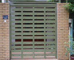 Dịch vụ sơn cửa sắt tại Hoàn Kiếm chuyên nghiệp