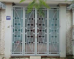 Thợ sơn cửa sắt tại Cầu Giấy chuyên nghiệp số 1 Hà Nội
