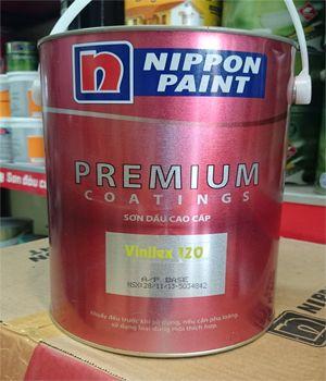 Loại sơn tốt nhất cho cửa sắt