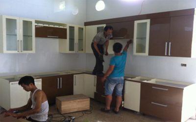 Dịch vụ tháo lắp đồ gỗ