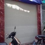 Dịch Vụ Sửa Chữa Cửa Cuốn Tại Cầu Giấy Phục Vụ 24/7
