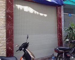 Sửa chữa cửa cuốn tại Quận Cầu Giấy uy tín có mặt sau 15p