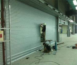 Sửa chữa cửa cuốn tại Quận Hai Bà Trưng uy tín PV 24/24