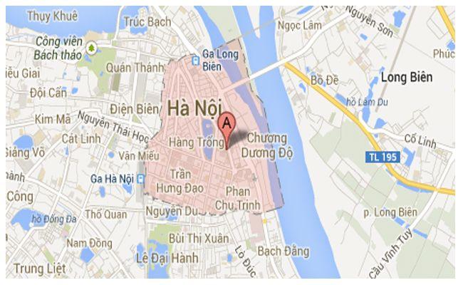Sửa chữa cửa cuốn tại quận Hoàn Kiếm