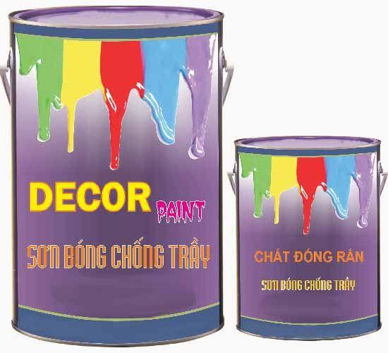 Cách chọn sơn nội thất