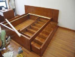 Thợ mộc sửa chữa đồ gỗ quận 1 chuyên nghiệp