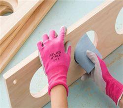 7 bước đơn giản cho việc làm mới đồ gỗ