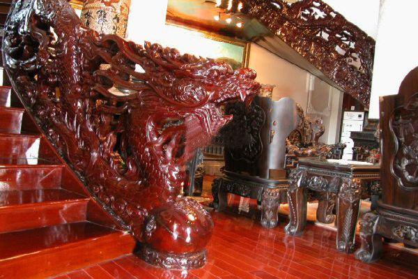 Sửa chữa đóng mới đồ gỗ nội thất tại Thanh Hóa
