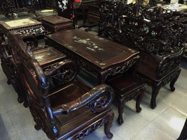 Sửa chữa đóng mới đồ gỗ nội thất tại Thanh Hóa 3