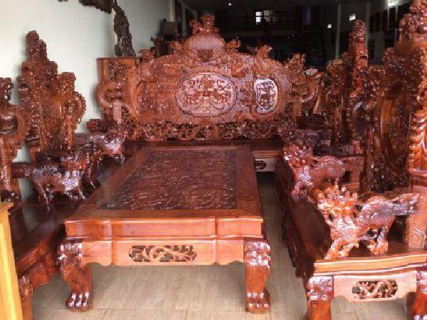 Sửa chữa đóng mới đồ gỗ nội thất tại Thanh Hóa 4