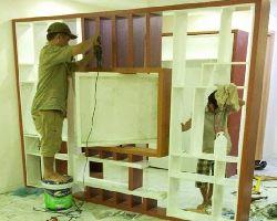 Địa chỉ Sửa chữa đồ gỗ Quận 4 uy tín giá Rẻ nhất !