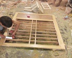 Địa chỉ Sửa chữa đồ gỗ Quận 7 uy tín giá Rẻ nhất !