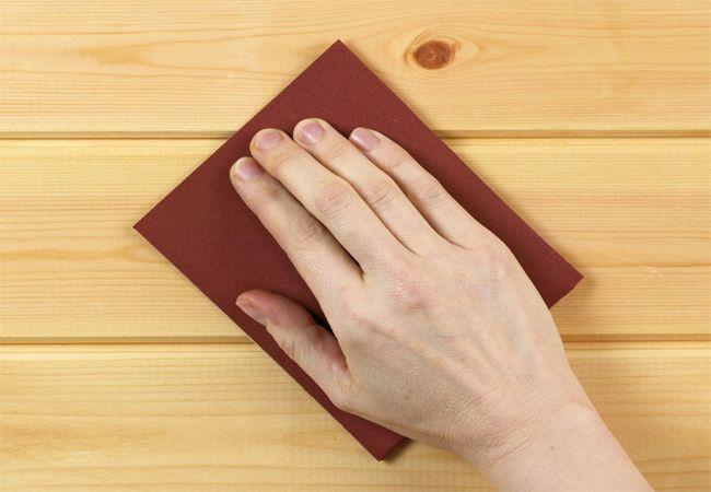 Đánh vecni đồ gỗ