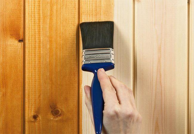 Lời khuyên đánh vecni đồ gỗ
