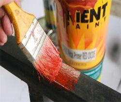 Làm thế nào để phân biệt sự khác biệt của các loại sơn