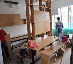 Sửa chữa bàn ghế văn phòng tại Hà Nội uy tín giá rẻ nhất