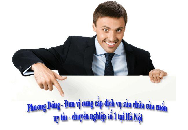 Địa chỉ sửa chữa cửa cuốn uy tín tại Hà Nội
