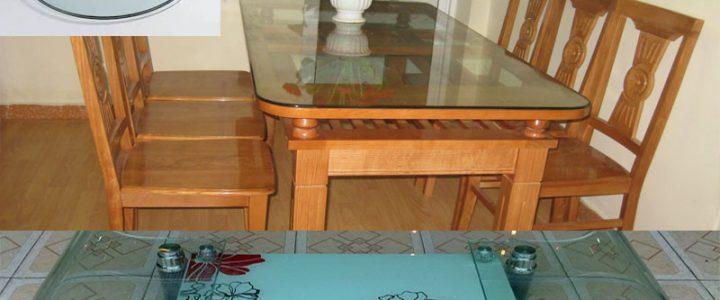 Thợ Cắt kính mặt bàn tại nhà Giá rẻ nhất Hà Nội tới sau 15″