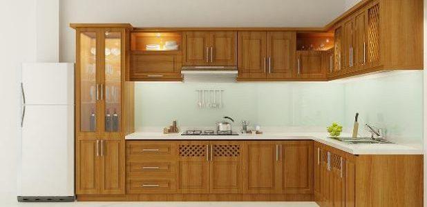 9 Địa chỉ đóng tủ bếp uy tín tại Hà Nội mà ai cũng phải biết