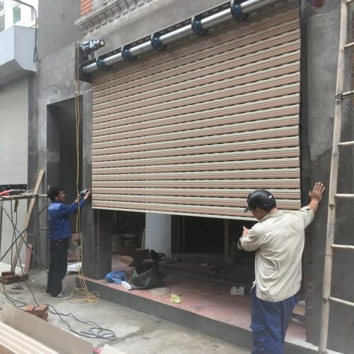 Cửa Hàng Sửa Chữa Cửa Cuốn Tại Huyện Nhà Bè Uy Tín